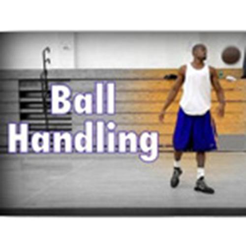 Dre Baldwin's Basketball Ball Handling Workout 3