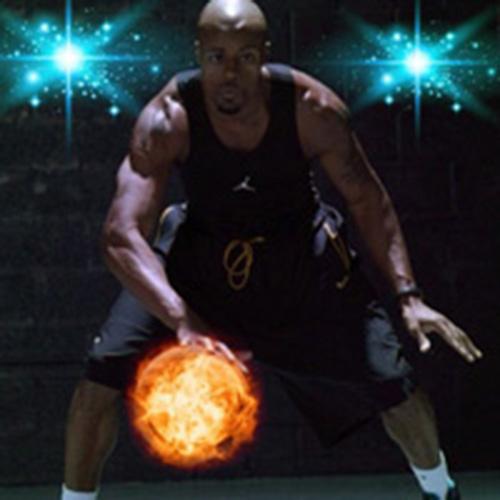 Dre Baldwin's Basketball Ball Handling Workout 4