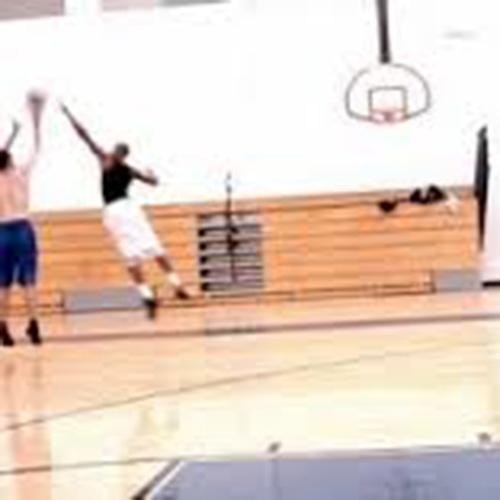 Dre Baldwin's Basketball Defense Workout 1