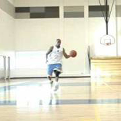 Dre Baldwin's Basketball Conditioning Workout 4