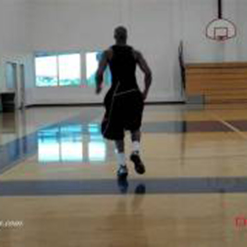 Dre Baldwin's Basketball Conditioning Workout 5