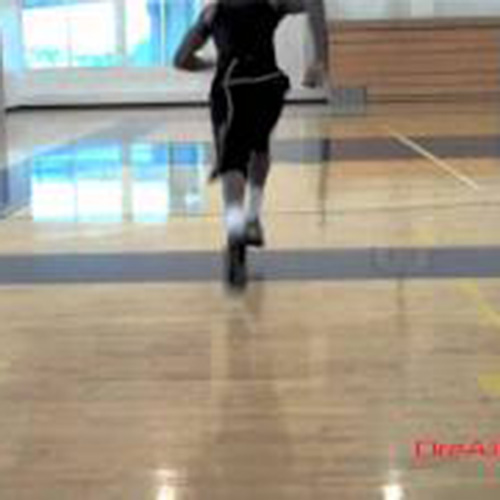 Dre Baldwin's Basketball Conditioning Workout 3