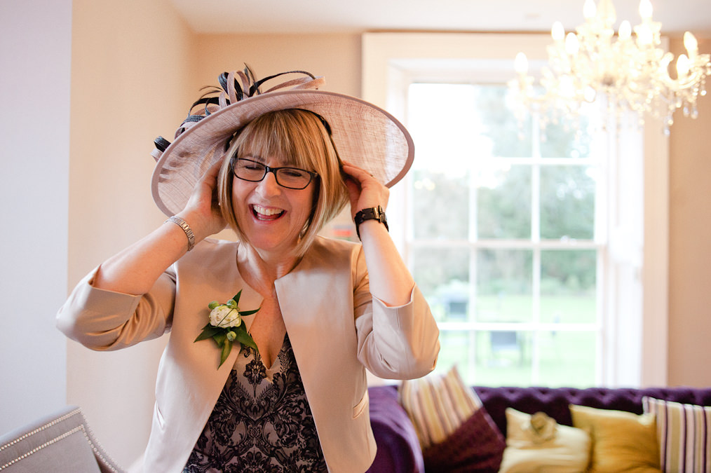 Old vicarage boutique hotel southwell.  Wedding Worksop Wedding Photographer