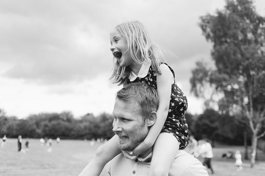 Rufford Park Worksop Family Photography