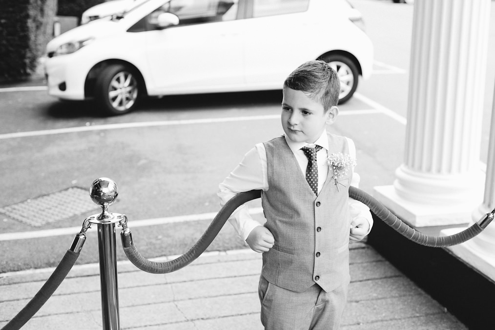 Worksop wedding photographer Ringwood hall hotel
