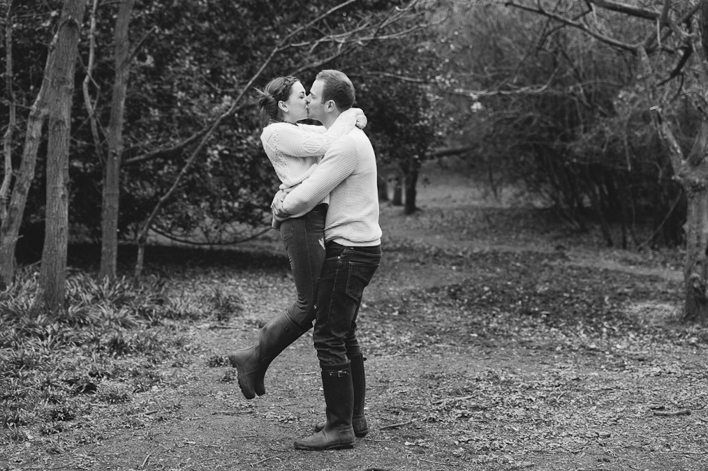 Katie & Andrew's Engagement Shoot, Westwood Beverley, Quirky, Fun, Red Head, Wellies