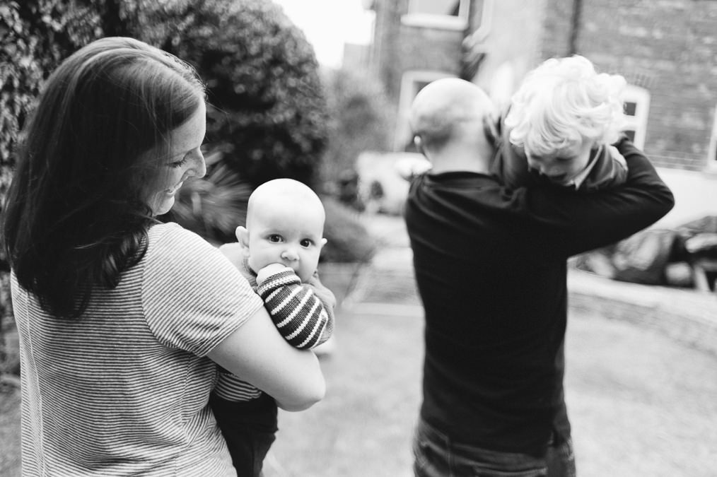 Alternative Worksop Family Photographer