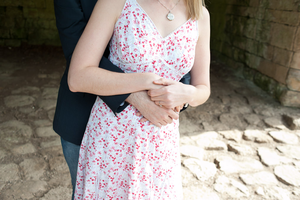 Sarah & Ben Pre Wedding Shoot Roche Abbey-30_mini