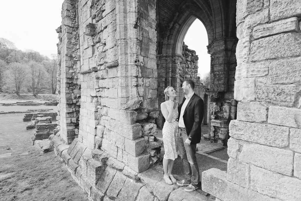 Sarah & Ben Pre Wedding Shoot Roche Abbey-48_mini
