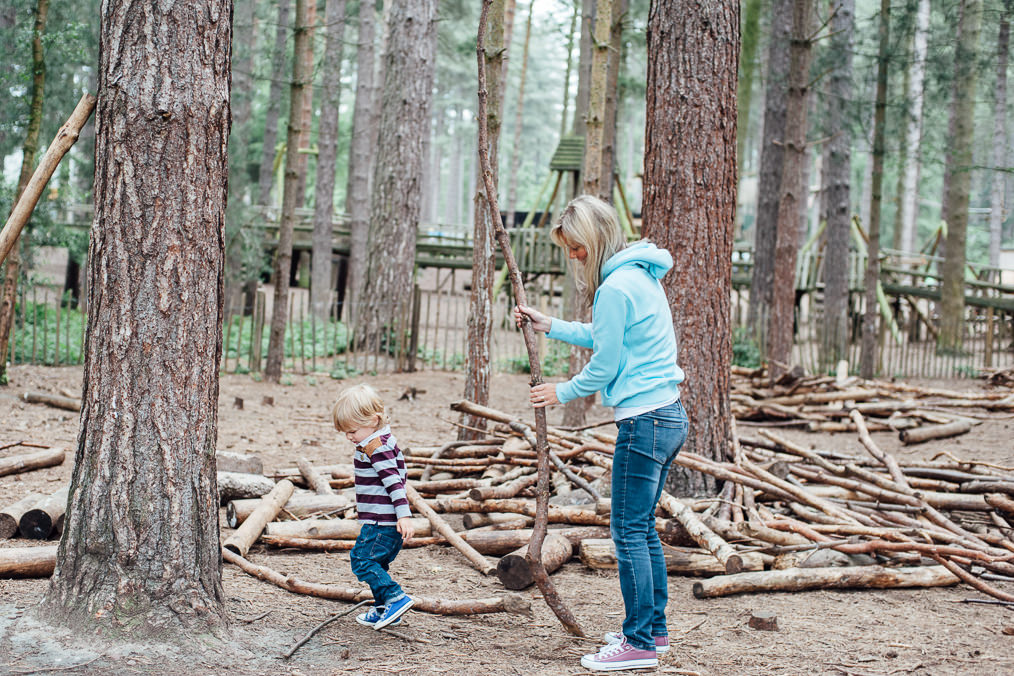 Merrills Family Shoot. Worksop Family Photography, Sherwood pines (17 of 92)_mini
