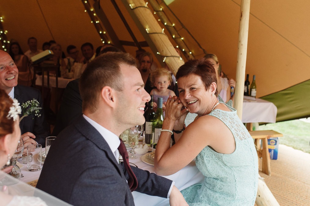 vintage, Tipi Wedding Beverley