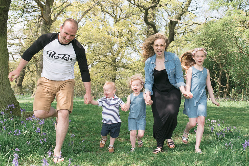 Family Portrait Photography The Westwood Beverley