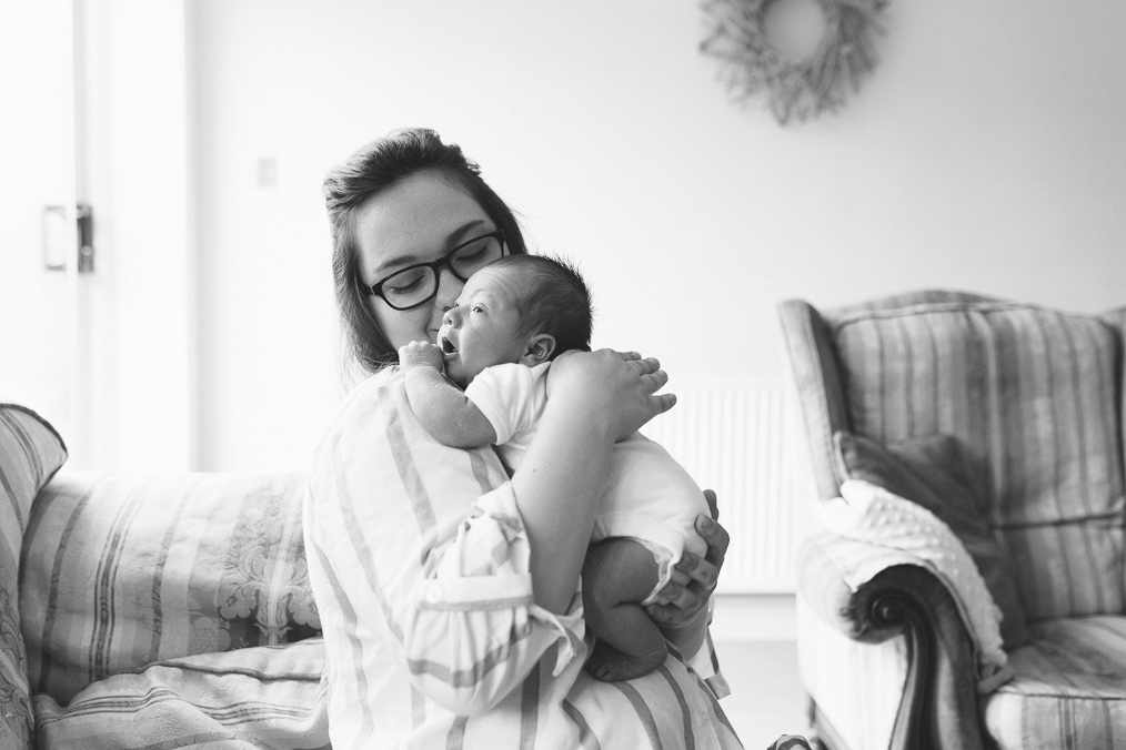 Newborn Photographer Worksop Gabrielle Bower Photography