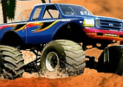 Gry Monster Truck