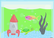 Create Your Own Aquarium