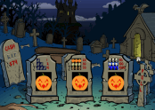 Spooky Slot Machine