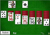 Solitaire Terry Pa...