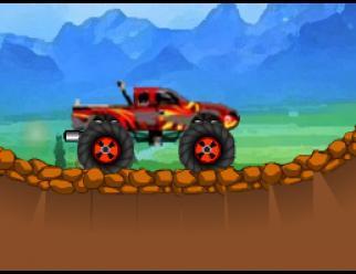 Camion Urbain