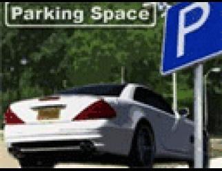 Espace de Stationnement