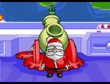 Santa's Cannon