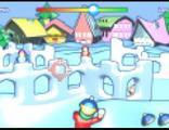 Atak na śnieżną fortecę