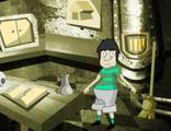 Doctor Ku: The Cellar