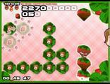 Strawberry Dipper Match