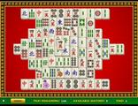 Wyzwanie Mahjong Solitaire