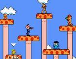 Super Mario Croisement