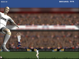 Messi's Hand on the Run
