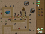 Desert Tower Defense