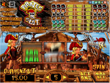 Pirates Slot