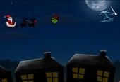 Św. Mikołaj kontra Jack