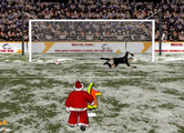 Santa's World Cup