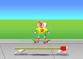 Stuart's Xtreme Skateboarding