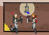 Arcane - The Armor Collector