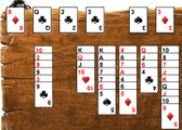 Spider Freecell Solitaire