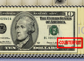 Let's Find The Counterfeit Currency 2