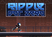 Ripple Dot Zero