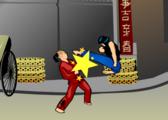 Superfighter