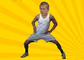 Bush Aerobics