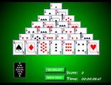 Pasjans Pyramid Solitaire