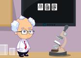 Clumsy Scientist