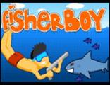 Fisher Boy