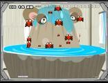 Flea Bath