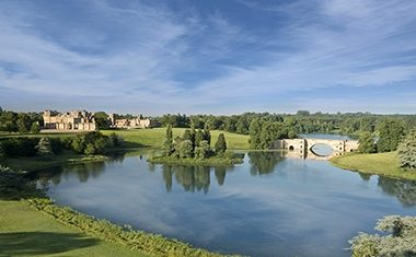 Learning from Capability Brown
