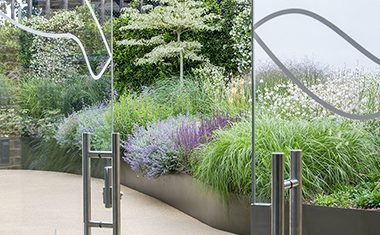 Project: The Sackler Gallery Garden