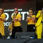 Colonel Mustard and the Dijon Five