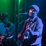 The Ben Watt Band feat. Bernard Butler