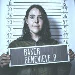 Genevieve Baker (credit Ben Morgan)